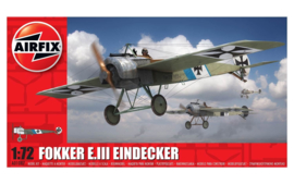 Airfix A01087 Fokker E.III Eindecker
