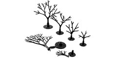 WLS TR1120 Tree Armatures