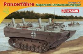 Dragon  7489 Panzerfähre