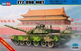 Hobby Boss 82440 ZTZ 99B MBT