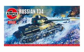 Airfix A01316V Russian T34