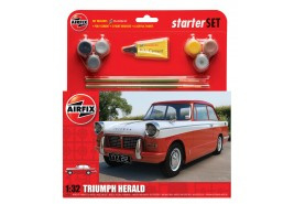 Airfix A55201 Triumph Herald