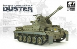 AFV Club 35S66 German Flakpanzer M42A1