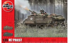 Airfix A1368 M7 Priest