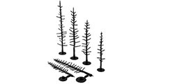 WLS TR1125 Tree Armatures