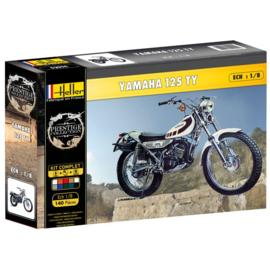 Heller 52994 Yamaha TY 125