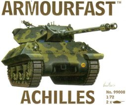 Armourfast 99008 Achilles