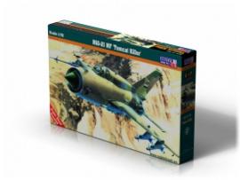Mister Craft C-17 MiG-21MF 'Tomcat Killer'