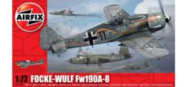Airfix A01020 Focke-Wulf Fw190A-8