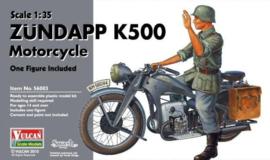 Vulcan 56003 Zündapp K500 Motorcycle