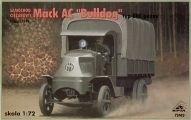 """RPM 72402 Mack AC """"Bulldog"""""""