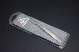 Italeri 50813 Precision Tweezers curved