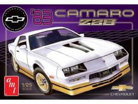 AMT 1051 '83 Camaro Z-28