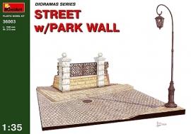 Mini Art 36003 Street