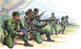 Italeri 6078 American Special Forces