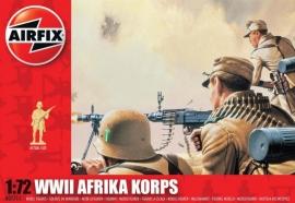 Airfix A01711 WWII Afrika Korps