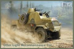 IBG 72031 Otter Light Reconnaissance Car