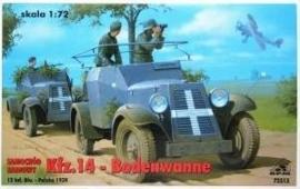 RPM 72313 Kfz.14 Bodenwanne