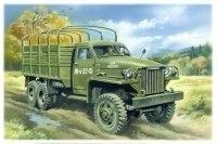 ICM 35511 Studebaker US6 U3