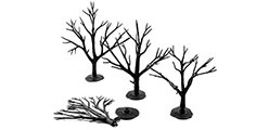 WLS TR1122 Tree Armatures