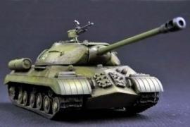 Trumpeter 7228 Russia JS-3M Tank