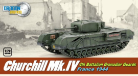 Dragon 60570 Churchill Mk.IV