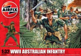 Airfix A02709 WWII Australian Infantry