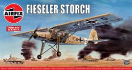 Airfix A01047V Fieseler Storch