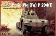 RPM 72305 Pz.Sp.Wg.(Fu) P 204(F)