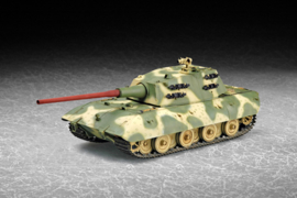 Trumpeter 7121 German E-100 Super Heavy Tank