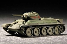 Trumpeter 7206 Russian T-34/76