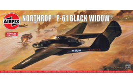 Airfix A04006V Northrop P-61 Black Widow