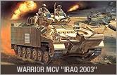 Academy 13201 Warrior MCV