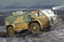 Trumpeter 5594 Russian GAZ-39371 (Vodnik)