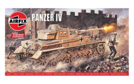 Airfix A02308V Panzer IV