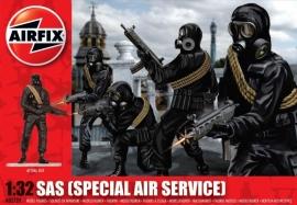 Airfix A02720 SAS (Special Air Service)