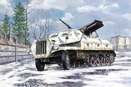 Roden 712 Sd.Kfz.4/1