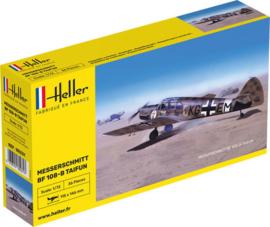 Heller 80231 Messerschmitt Bf 108-B Taifun