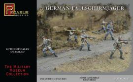 Pegasus 3204 German Fallschirmjäger