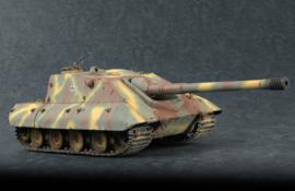 Trumpeter 7122 German Jagdpanzer E-100