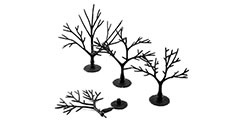 WLS TR1121 Tree Armatures