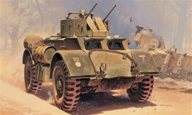 Italeri 6463 T17E2 Staghound AA