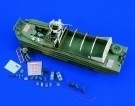 Verlinden 1915 DUKW Detail & Update Set