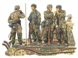 Dragon  6143 3rd Fallschirmjäger Division