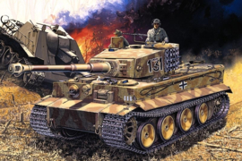 Academy 13265 German Heavy Tank Tiger I