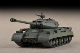 Trumpeter 7143 Soviet JS-4 Heavy Tank