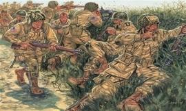 Italeri 6063 US Paratroopers