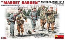 "Mini Art 35148 ""Market Garden"" Netherlands 1944"