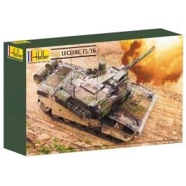 Heller 81142 Leclerc T5/T6