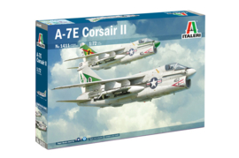 Italeri 1411 A-7E Corsair II